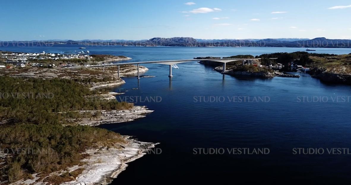 Studio Vestland - Øygarden V04