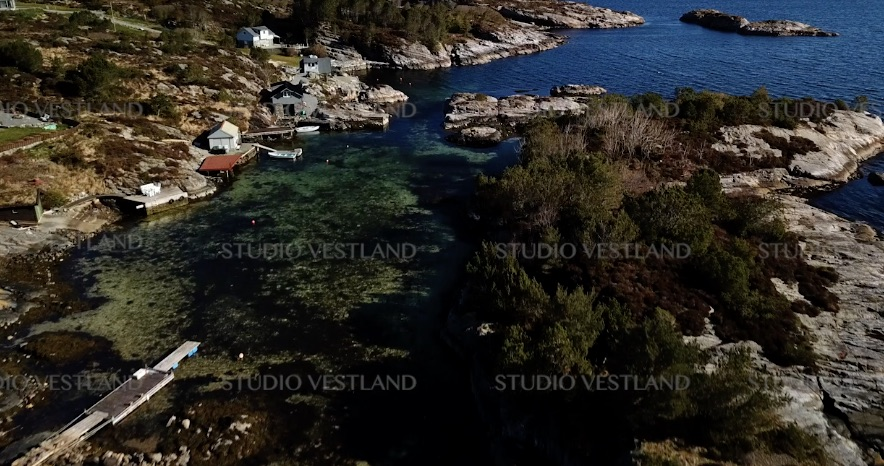 Studio Vestland - Øygarden V06