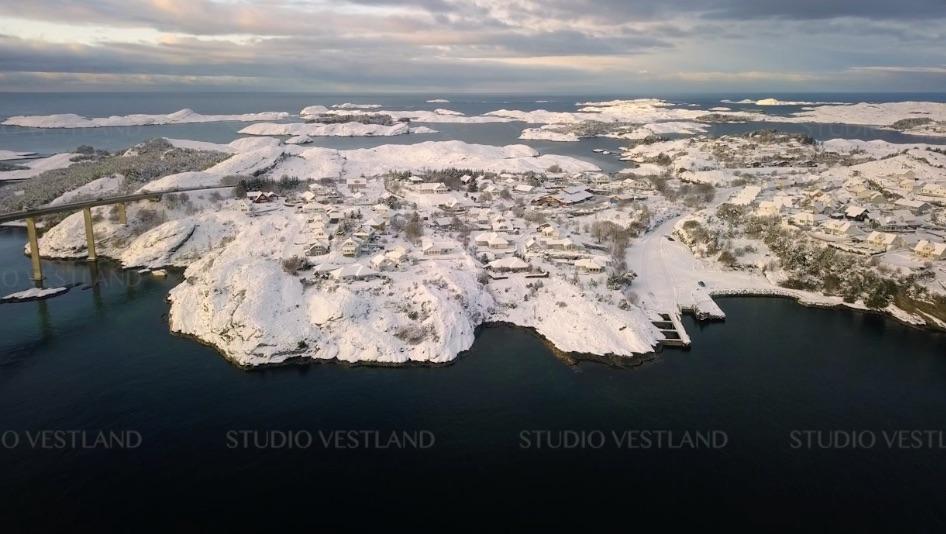 Studio Vestland - Øygarden V16