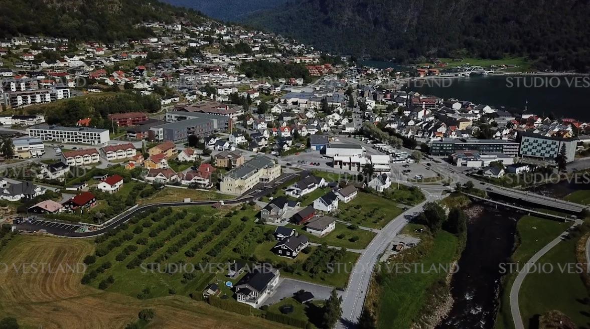 Studio Vestland - Sogndal V04