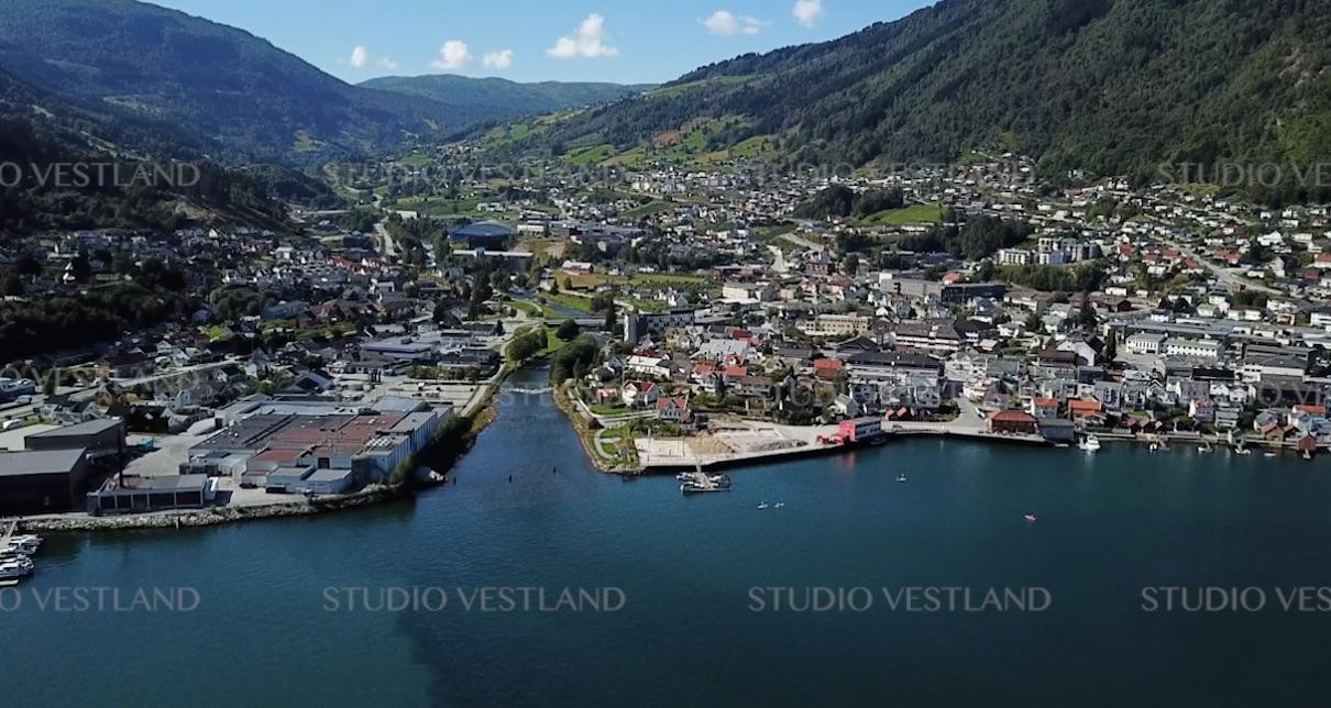 Studio Vestland - Sogndal V06