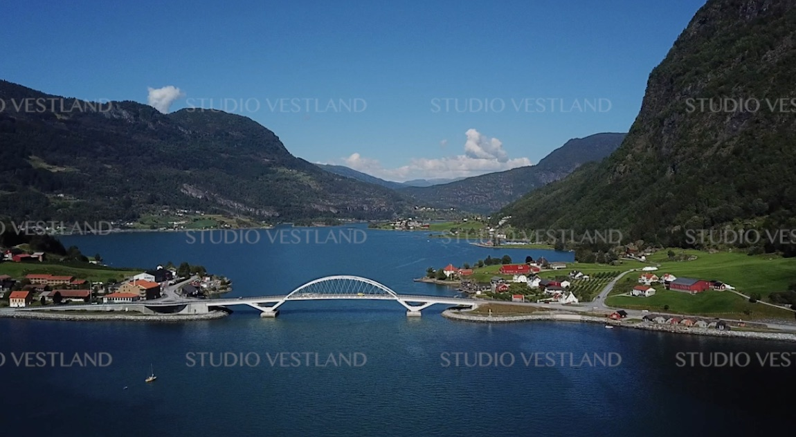 Studio Vestland - Sogndal V10
