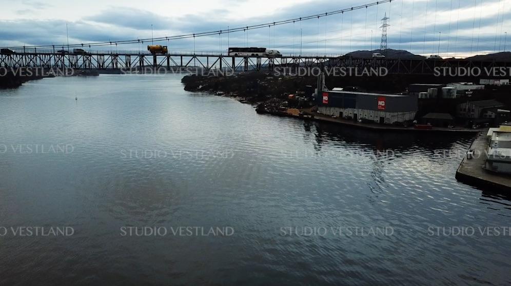 Studio Vestland - Sotrabroen V05
