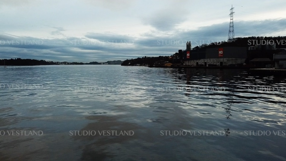 Studio Vestland - Sotrabroen V06