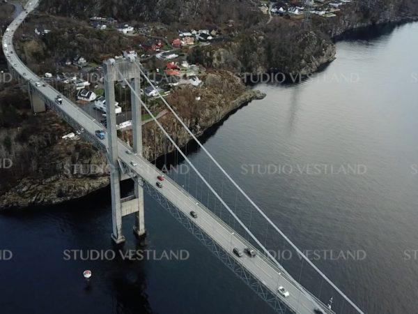 Studio Vestland - Sotrabroen V10