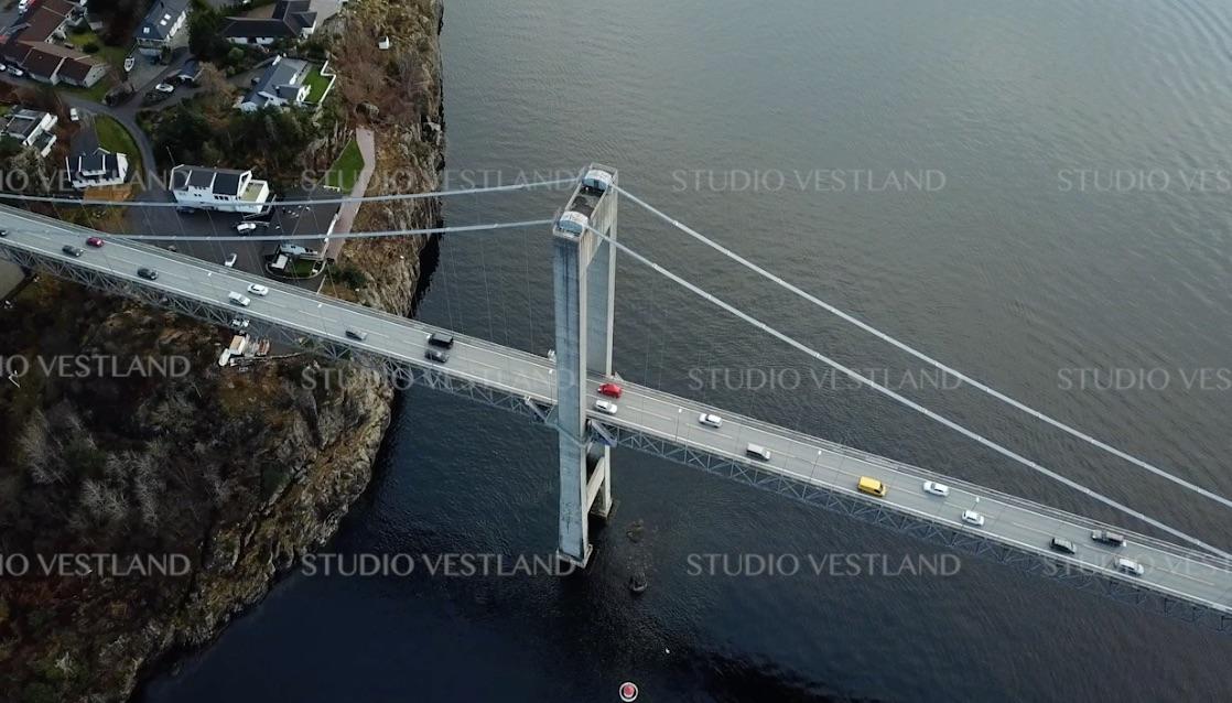 Studio Vestland - Sotrabroen V13
