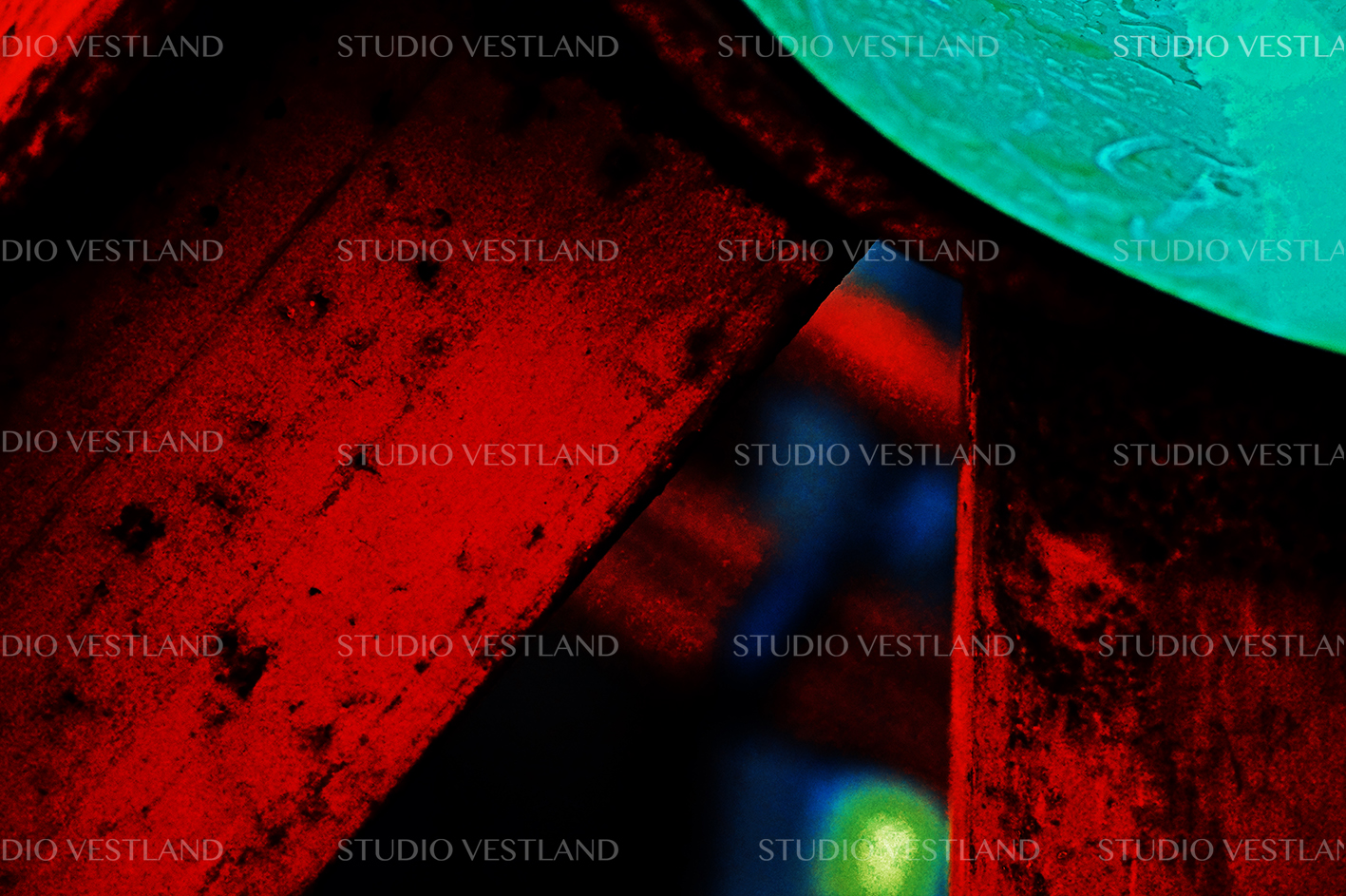 Studio Vestland - Sperre 03