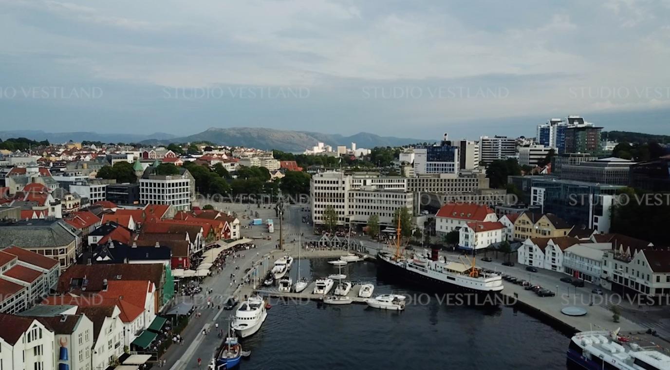 Studio Vestland - Stavanger V02