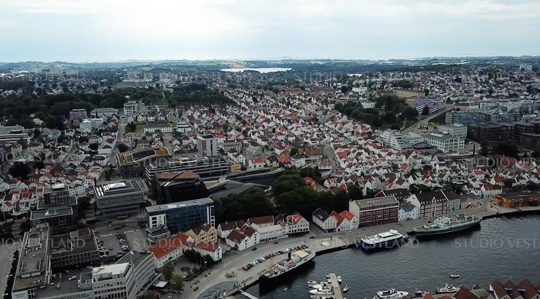 Studio Vestland - Stavanger V12