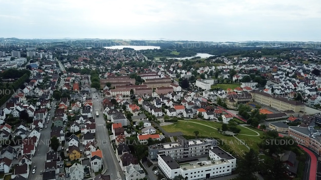 Studio Vestland - Stavanger V14