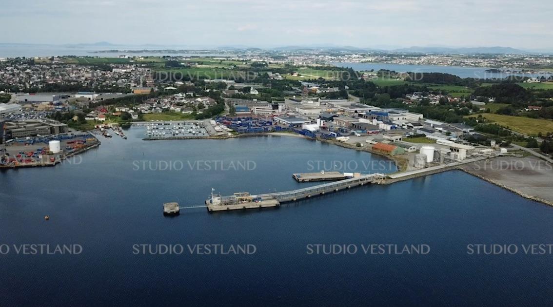 Studio Vestland - Tananger V03