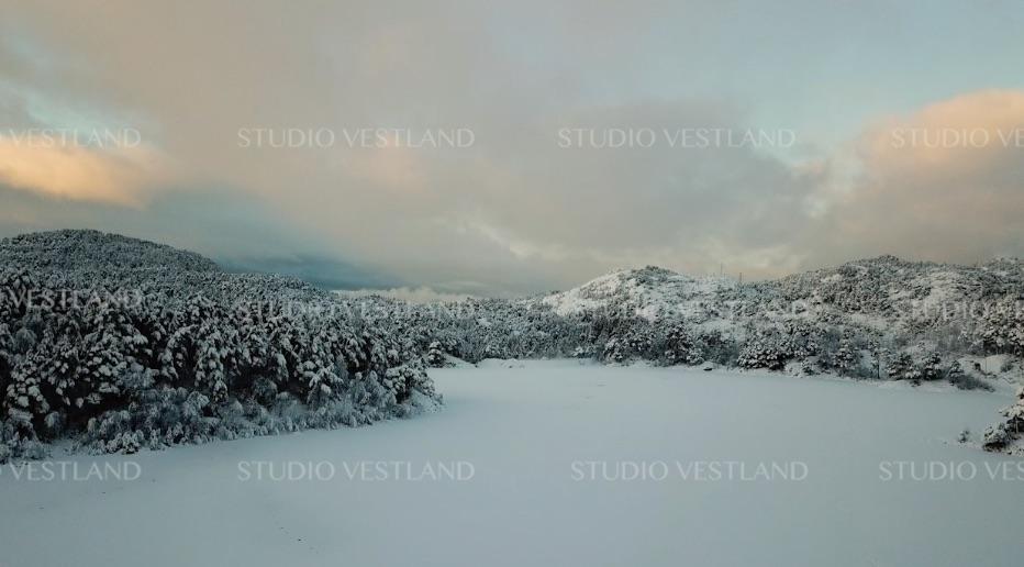 Studio Vestland - Tennebekk V02