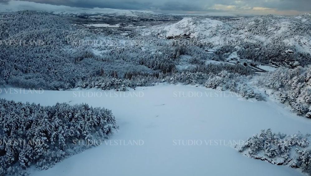 Studio Vestland - Tennebekk V04