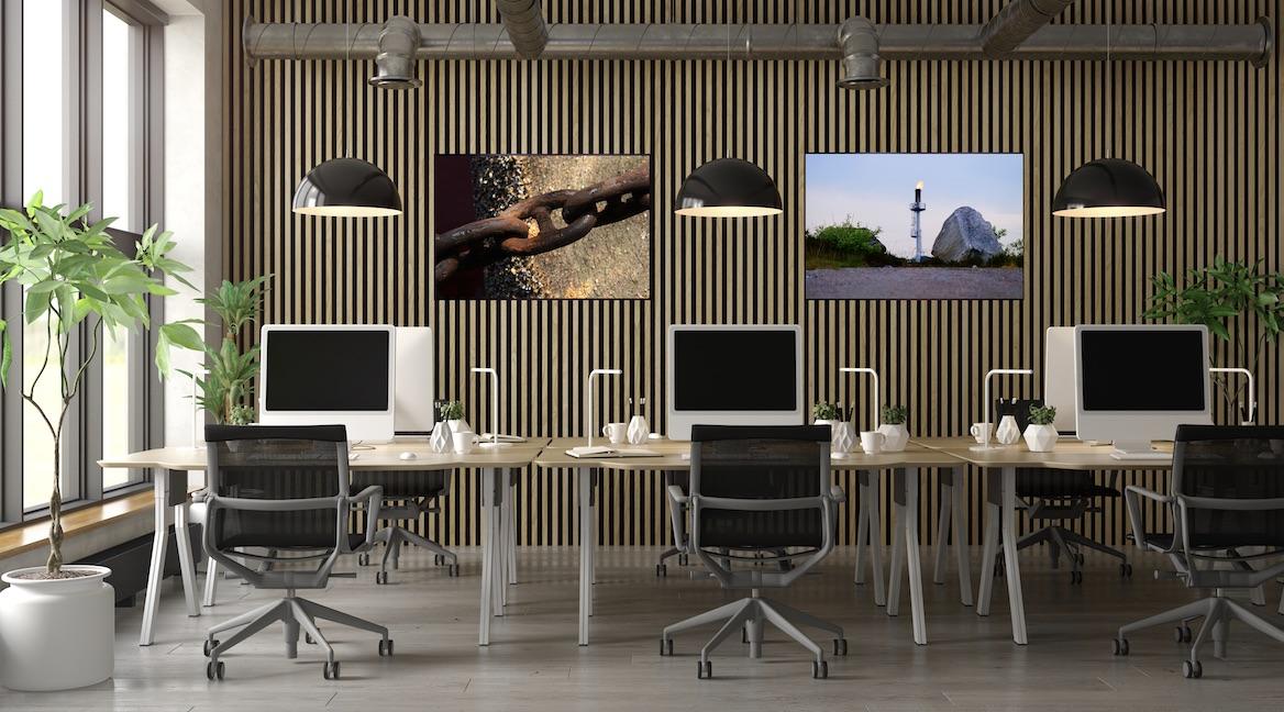 office-decoration