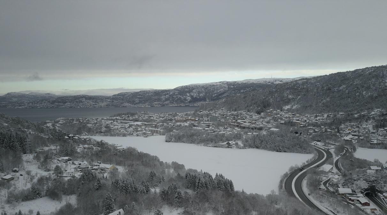 Studio Vestland - Bergen 67