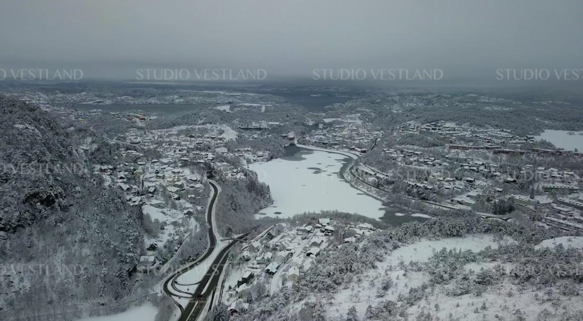 Studio Vestland - Liaflaten V10