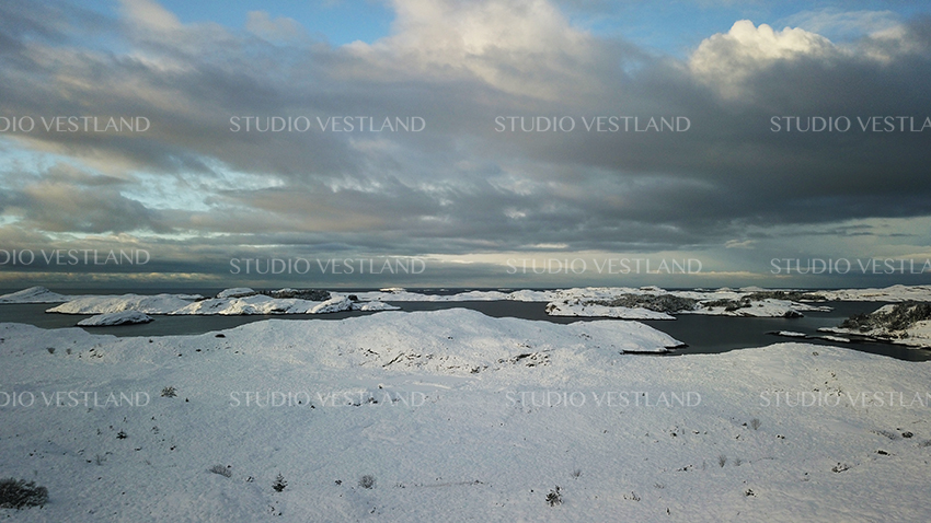 Studio Vestland - Øygarden 11