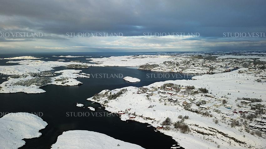 Studio Vestland - Øygarden 13