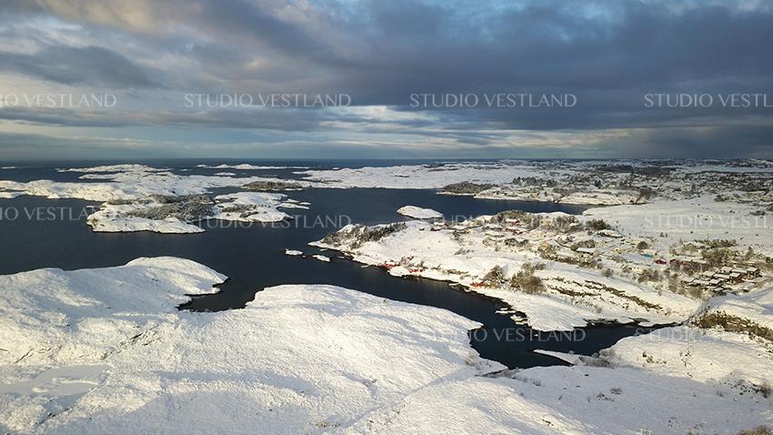 Studio Vestland - Øygarden 18