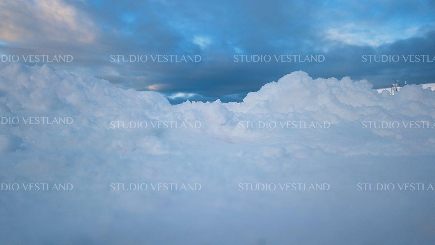 Studio Vestland - Snø 01