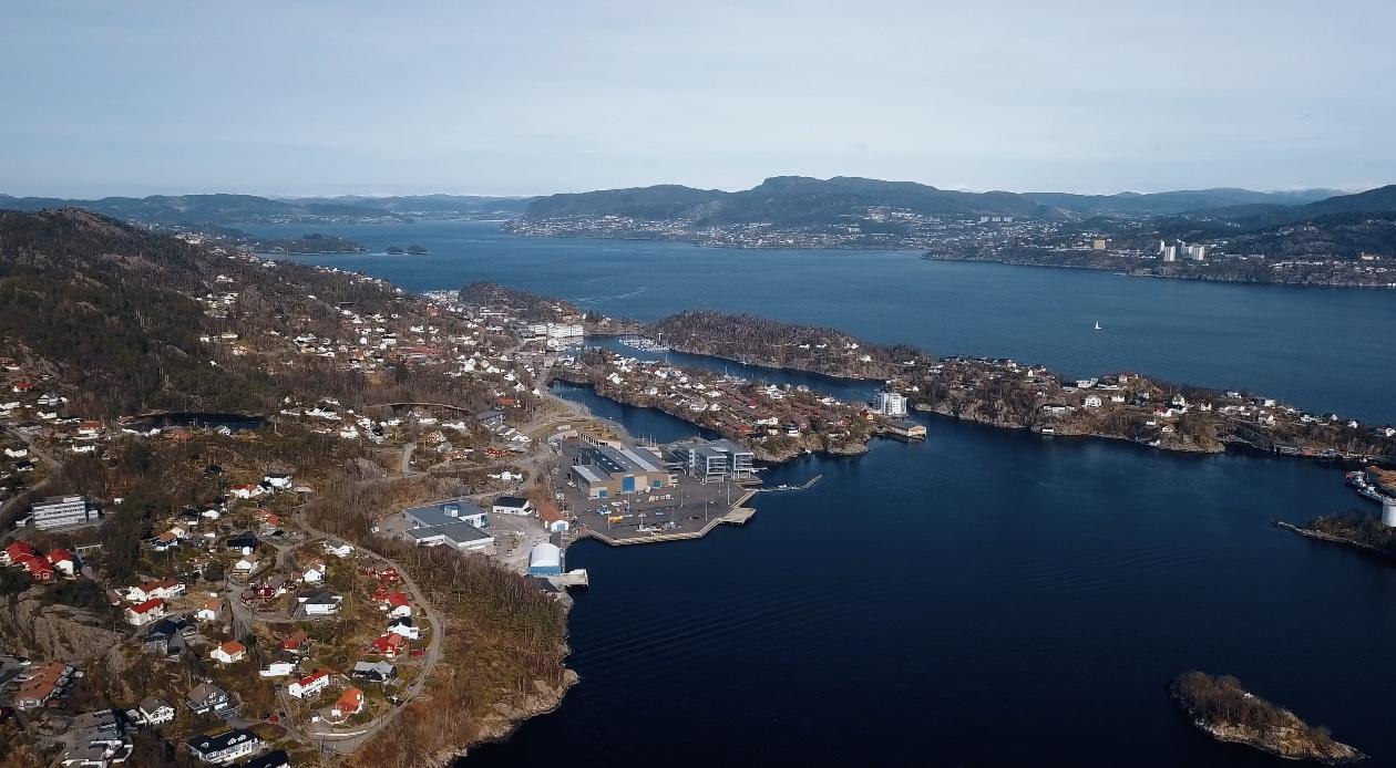 Studio Vestland - Askøy V14