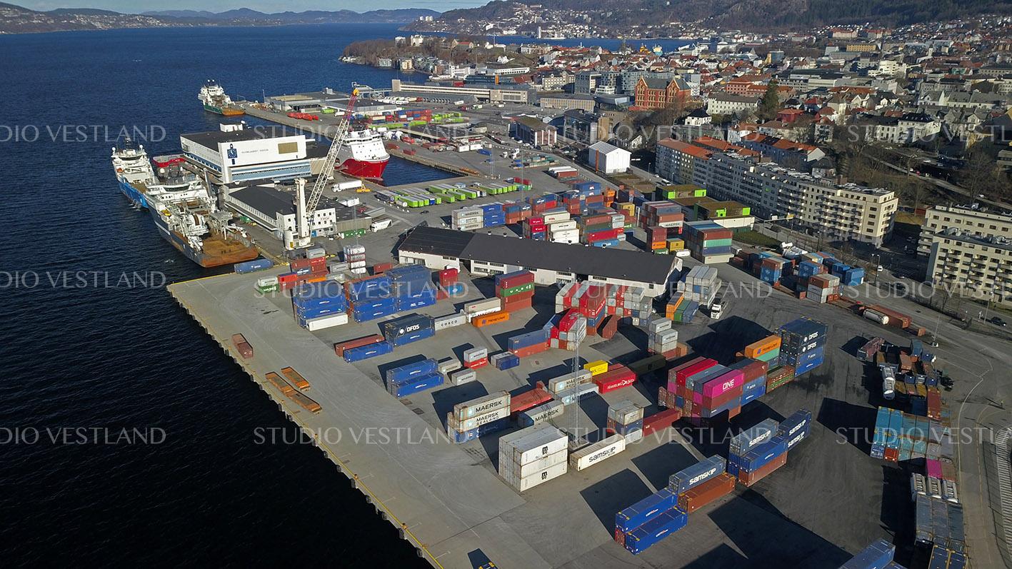Studio Vestland - Bergen 75