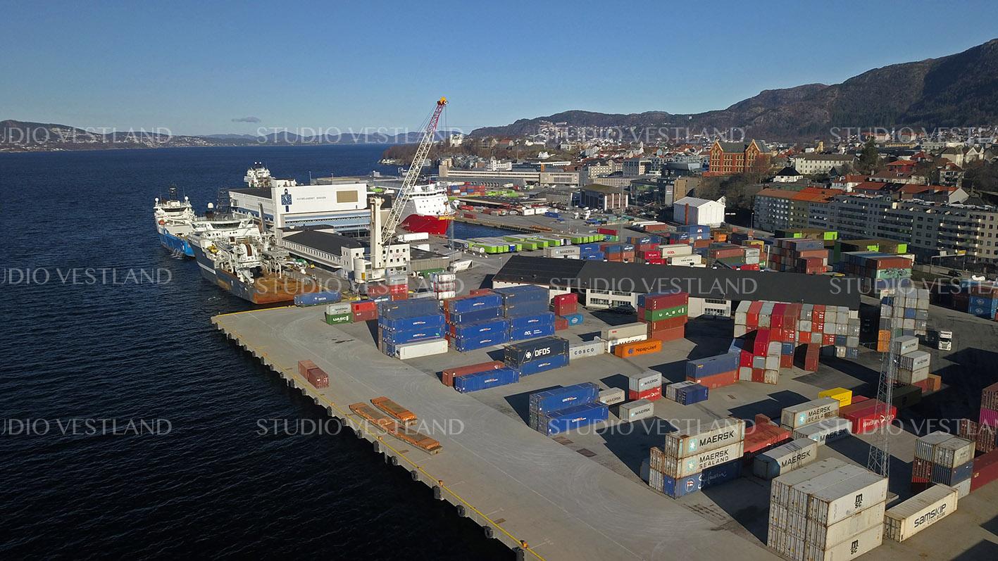 Studio Vestland - Bergen 76