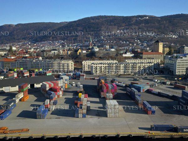 Studio Vestland - Bergen 78