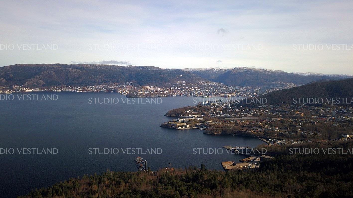 Studio Vestland - Bergen 80