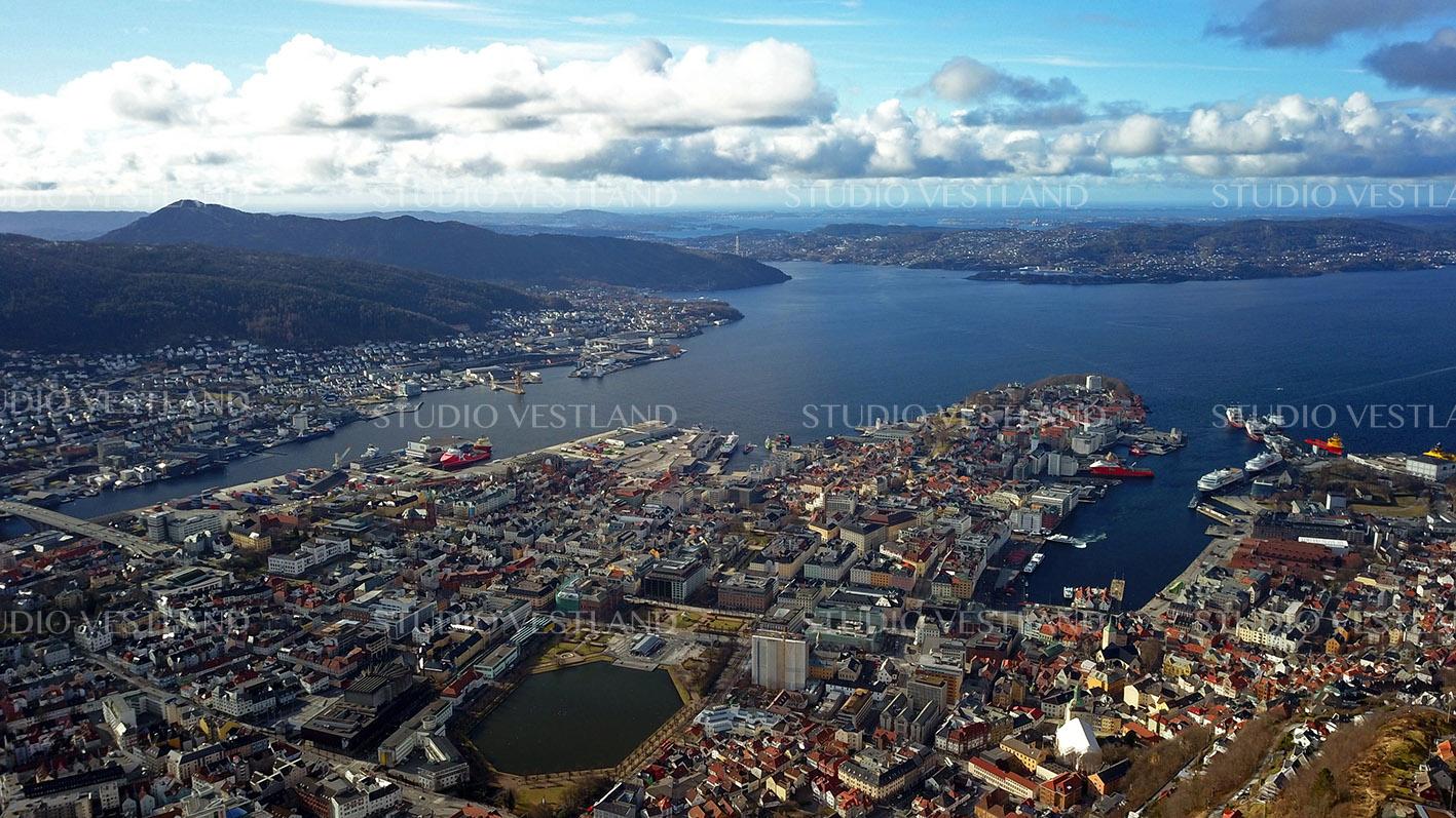 Studio Vestland - Bergen 81