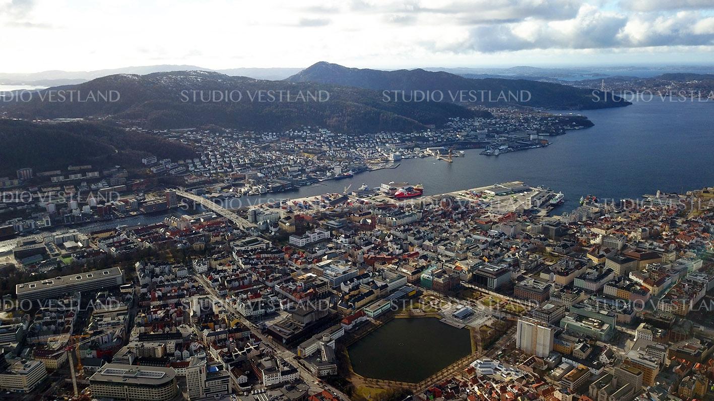 Studio Vestland - Bergen 82