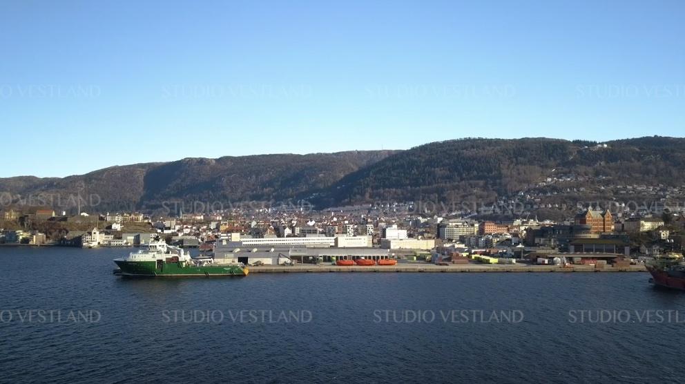 Studio Vestland - Bergen V43