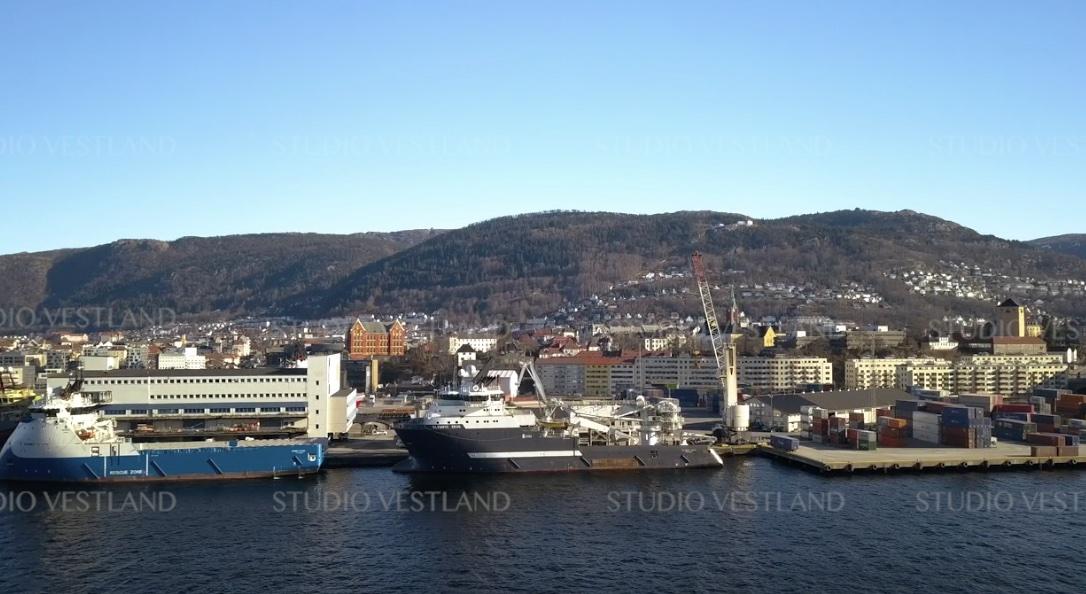 Studio Vestland - Bergen V44