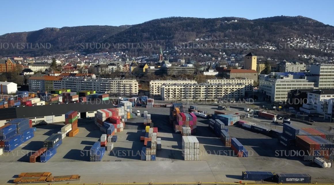 Studio Vestland - Bergen V45