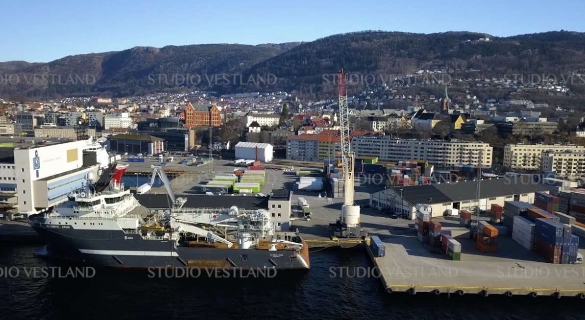 Studio Vestland - Bergen V46