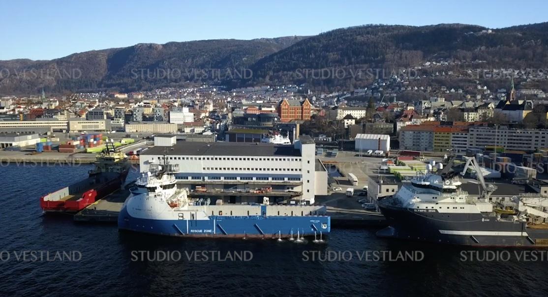 Studio Vestland - Bergen V47