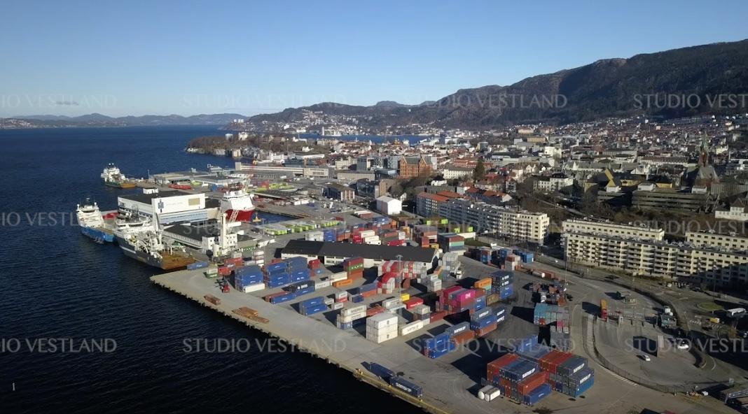 Studio Vestland - Bergen V49