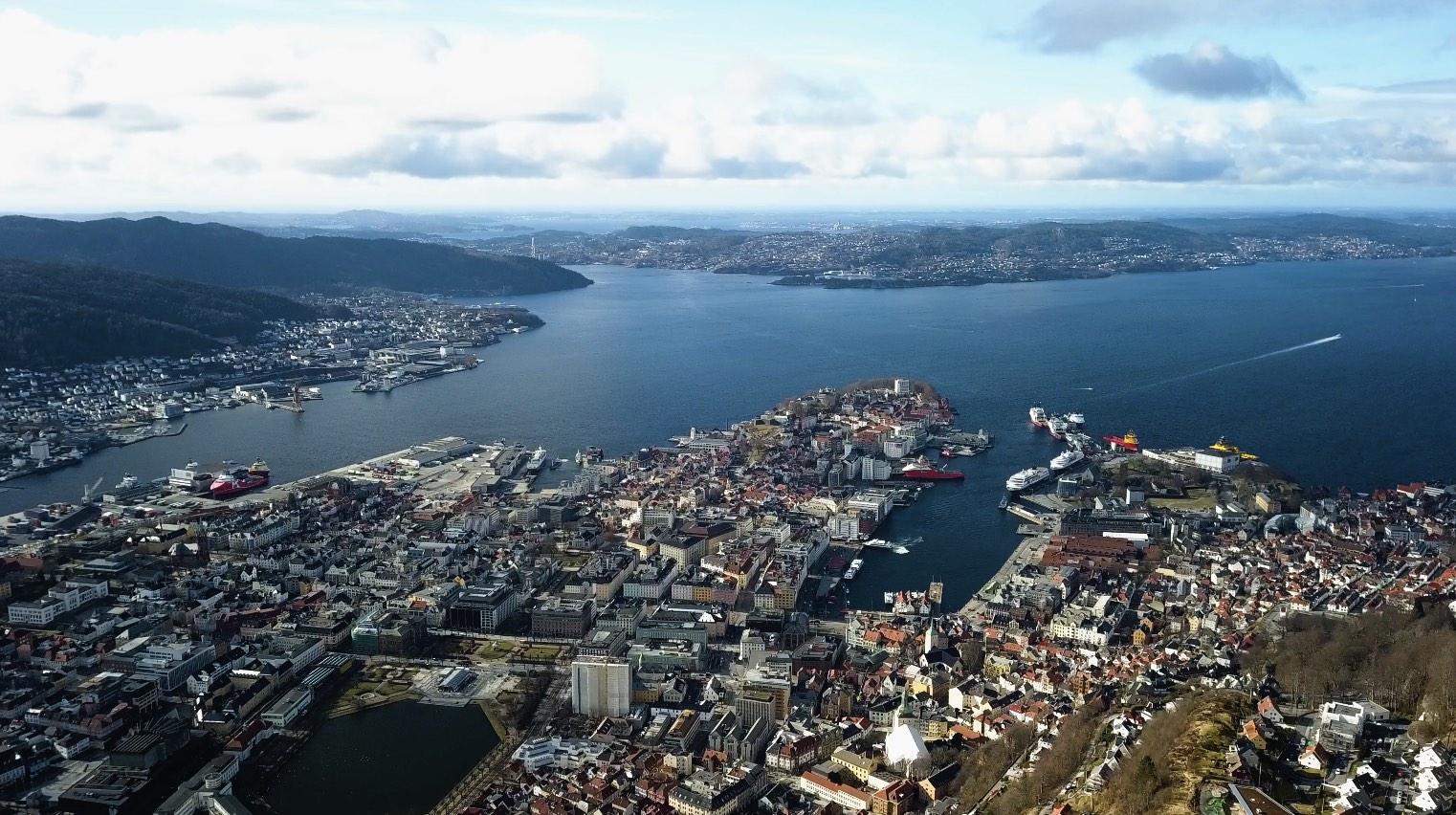 Studio Vestland - Bergen V51