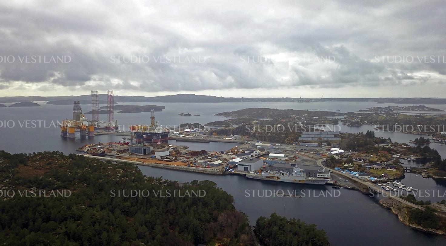 Studio Vestland - Hanøytangen 06