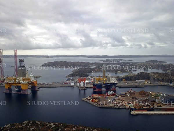 Studio Vestland - Hanøytangen 08