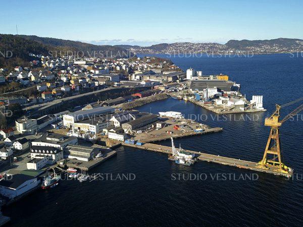 Studio Vestland - Laksevåg 11