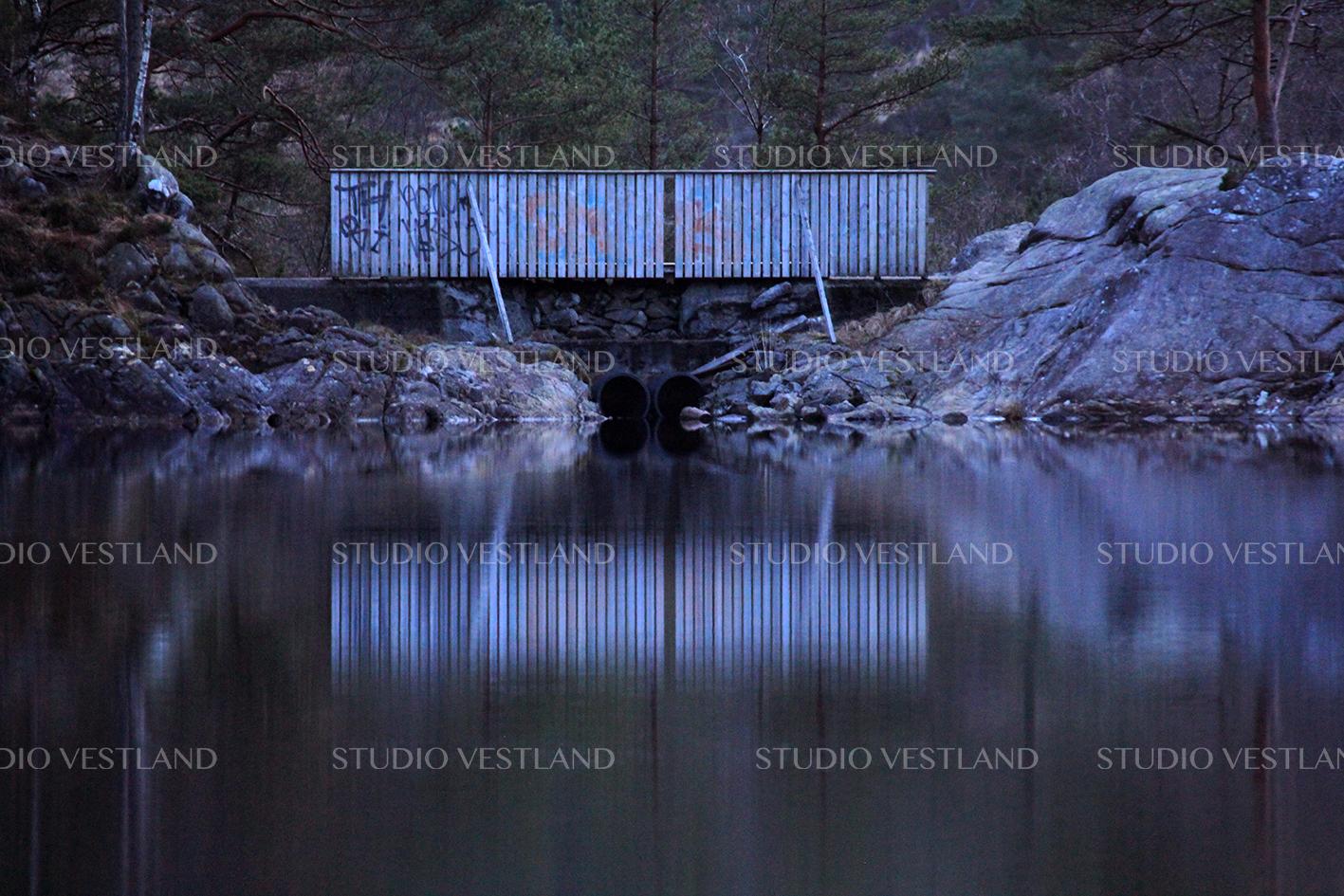 Studio Vestland - Brodemning