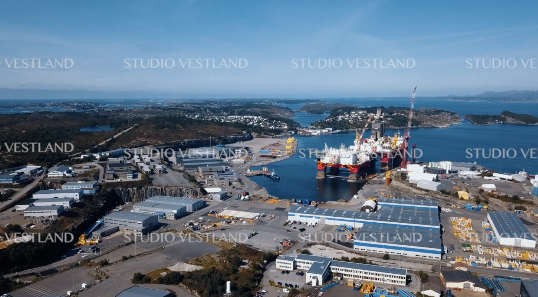 Studio Vestland - Ågotnes V15