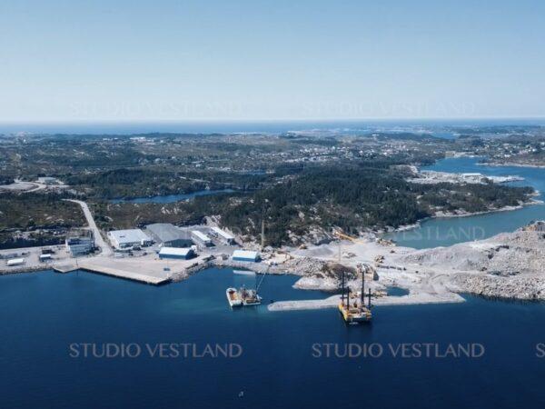 Studio Vestland - Kollsnes V03