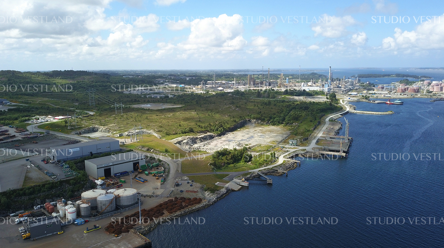 Studio Vestland - Mongstad 13