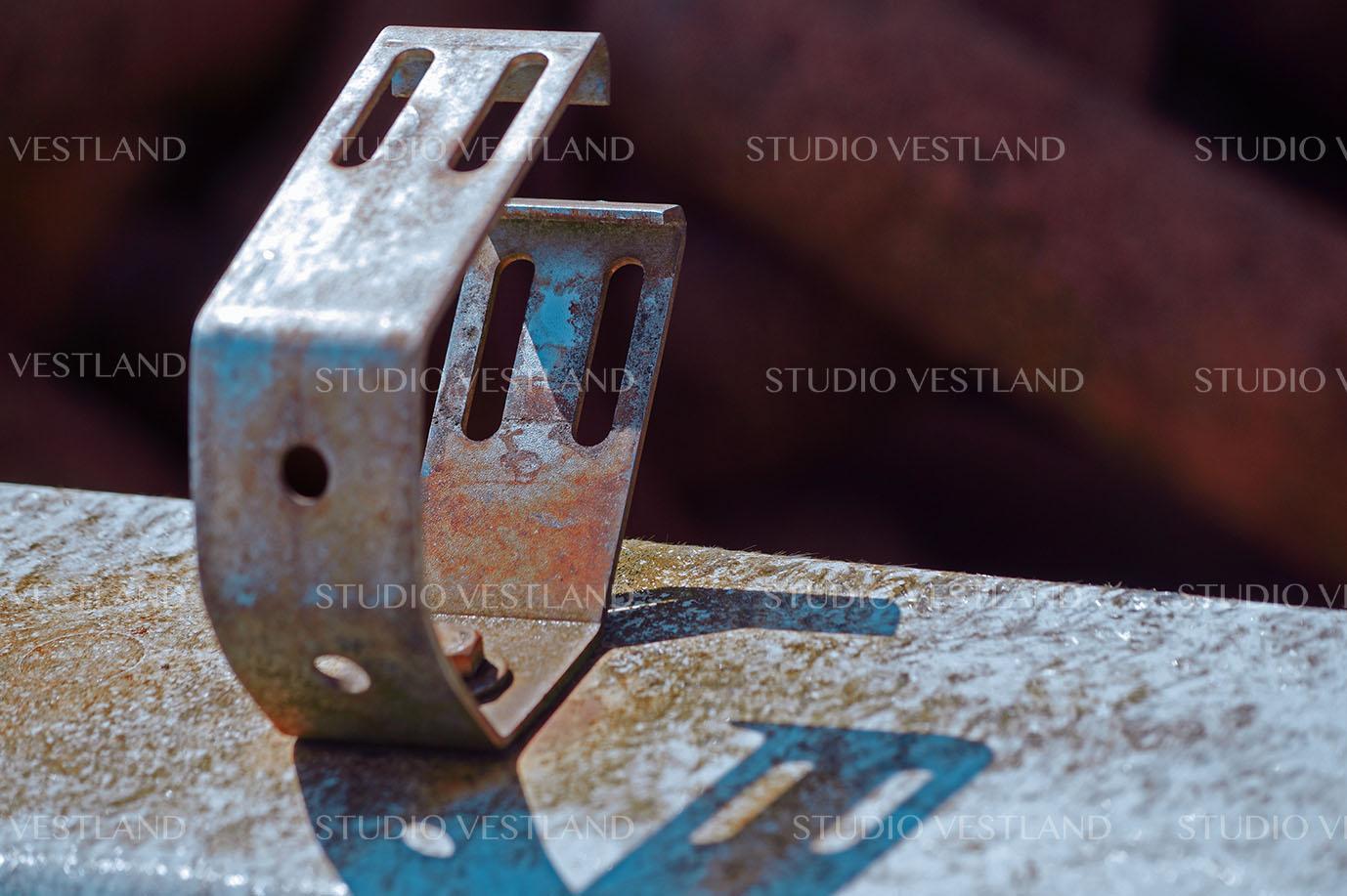 Studio Vestland - Klemme 01