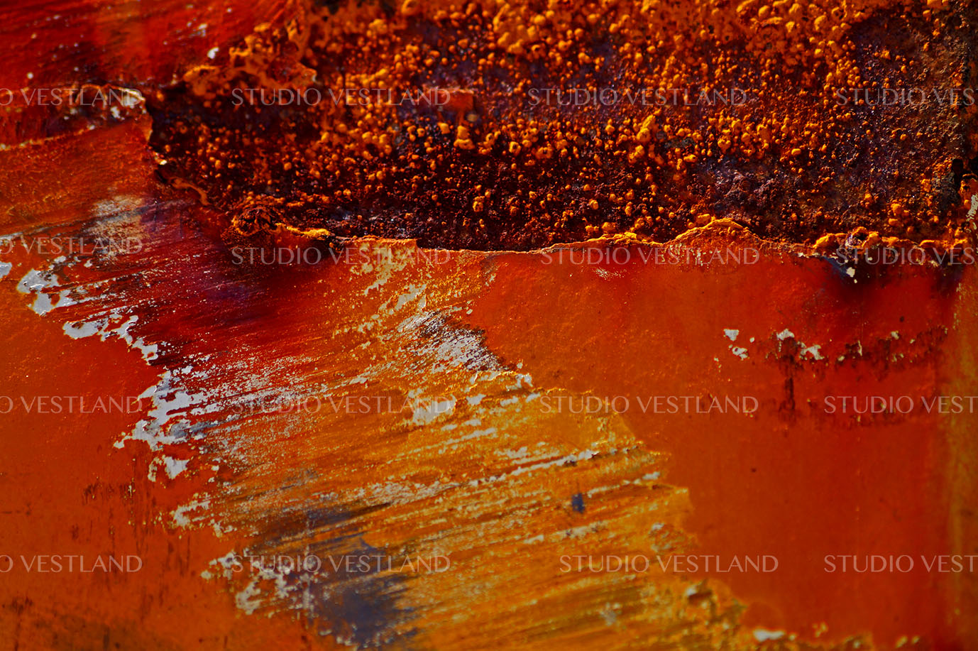 Studio Vestland - Sprekk 05