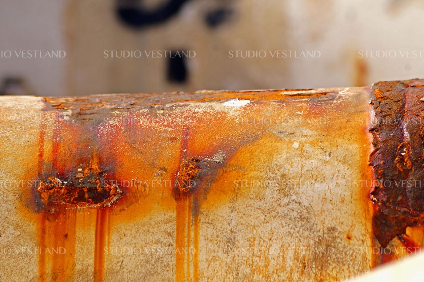 Studio Vestland - Sprekk 08