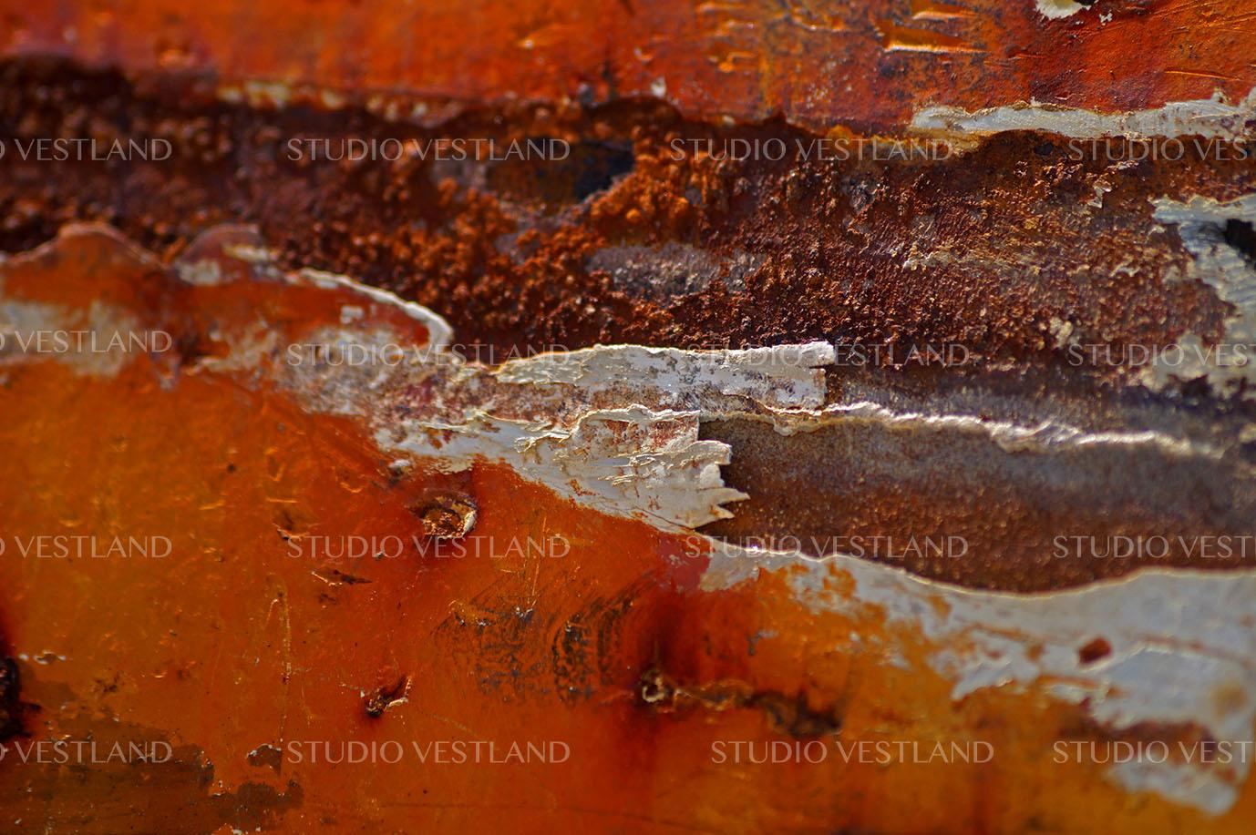 Studio Vestland - Sprekk 09